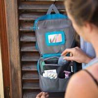 LifeVenture Travel Wash Bags